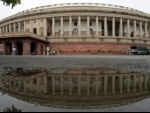 Currency ban: Rajya Sabha adjourned till noon