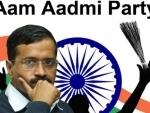 AAP spokesperson cry foul against BJP, media