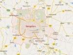 Fresh protests in Karnataka over Cauvery water, Bengaluru under prohibitory orders
