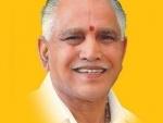 Former Karnataka CM and veteran BJP leader BS Yeddyurappa acquitted of bribery charges