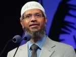FIR against Zakir Naik,NIA raids on the offices of his organisation