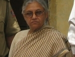 UP poll campaign : Sheila Dikshit begins three-day bus tour for mass contact