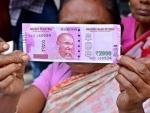 Demonetisation: CBI arrests 3 for exchanging black money in Kolkata