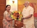 Gujarat CM's resignation indicates BJP's sure defeat in 2017: Congress leader
