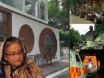 Dhaka siege: Indian girl Tarishi's mortal remains to return to Delhi tomorrow