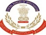 Corruption: CBI registers case against MHA Under Secretary