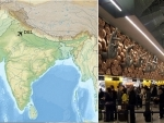 Suspected radioactive leakage: Timely response by NDRF prevented panic at IGI Airport