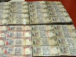 Two held with fake currency and printing machine in Kolkata