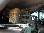 India sends relief to cyclone-hit Fiji