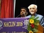Biju Patnaik was a man of unimpeachable integrity: Ansari