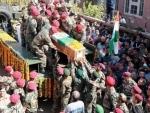 Jammu and Kashmir encounter ends, three militants killed