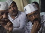 Corruption charges filed against AAP leader by CBI