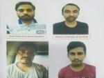 6 JMB activists held from West Bengal, Assam sent to police custody till Oct 6
