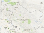 Former Sarpanch shot dead in Kashmir