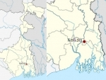 Tremors felt in Kolkata
