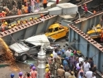 Kolkata flyover collapse: Police file charge sheet, unintentional murder charge slapped