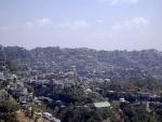 Mizoram: Unresolved Challenges