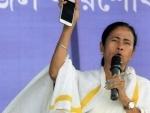 Mamata Banerjee prays for Jayalalithaa's speedy recovery