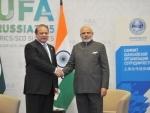 Narendra Modi wishes Nawaz Sharif on 67 birthday