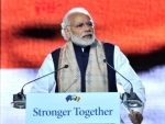 We dream to see Team India: Modi says at Ek Nayi Subah event
