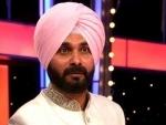 Navjot Singh Sidhu launches new political party 'Awaaz-e-Punjab'
