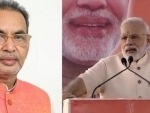 PM Modi greets Agriculture Minister on birthday