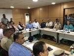 Assam floods: Rajnath Singh presides over high-level meeting