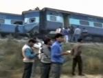107 killed in India train crash, nearly 200 injured