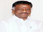 O Panneerselvam takes oath as Tamil Nadu Chief Minister