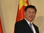 Chinese President congratulates Trump, looks forward to work with him