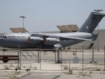 Amid stand-off With China, IAF's aircraft lands close to border