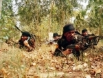 Soldier and BSF jawan injured in gun battle with terrorists and Pak troppers in J & K