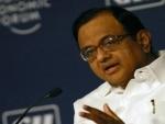 Narasimha Rao has blotted record during his reign as PM: Chidambaram