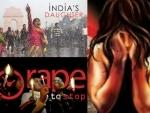Two teens gang-raped in Delhi