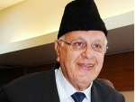 Farooq Abdullah expresses concern over border situation