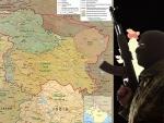J&K: 2 militants, 5 CRPF men killed