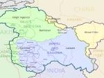150 shanties gutted in devastating fire in Jammu