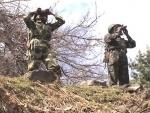 India-Pakistan exchange fire at LOC in Jammu