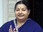 Jayalalithaa's health shows progress, still under observation