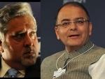 Vijay Mallya's due to SBI not waived off: Arun Jaitley
