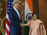 John Kerry extends his stay in India