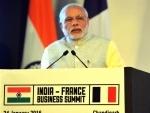 Prime Minister Modi to visit Saudi Arabia next month