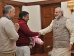 Detained AAP leaders released
