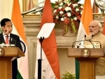 India,Indonesia agree to build a strong economic and development partnership: Modi