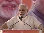 PM Modi pays tribute to Sardar Patel on death anniversary