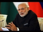 PM to lay foundation stone of 'Chardham Mahamarg Vikas Pariyojna'