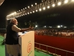 PM lays Foundation Stone of Pune Metro Project (Phase-1)