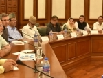 Delegation of leaders from J&K Opposition Parties meets PM
