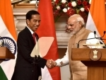 India-Indonesia joint statement