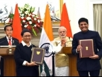 Indonesia is one of India's valued partners in Act East Policy: Modi